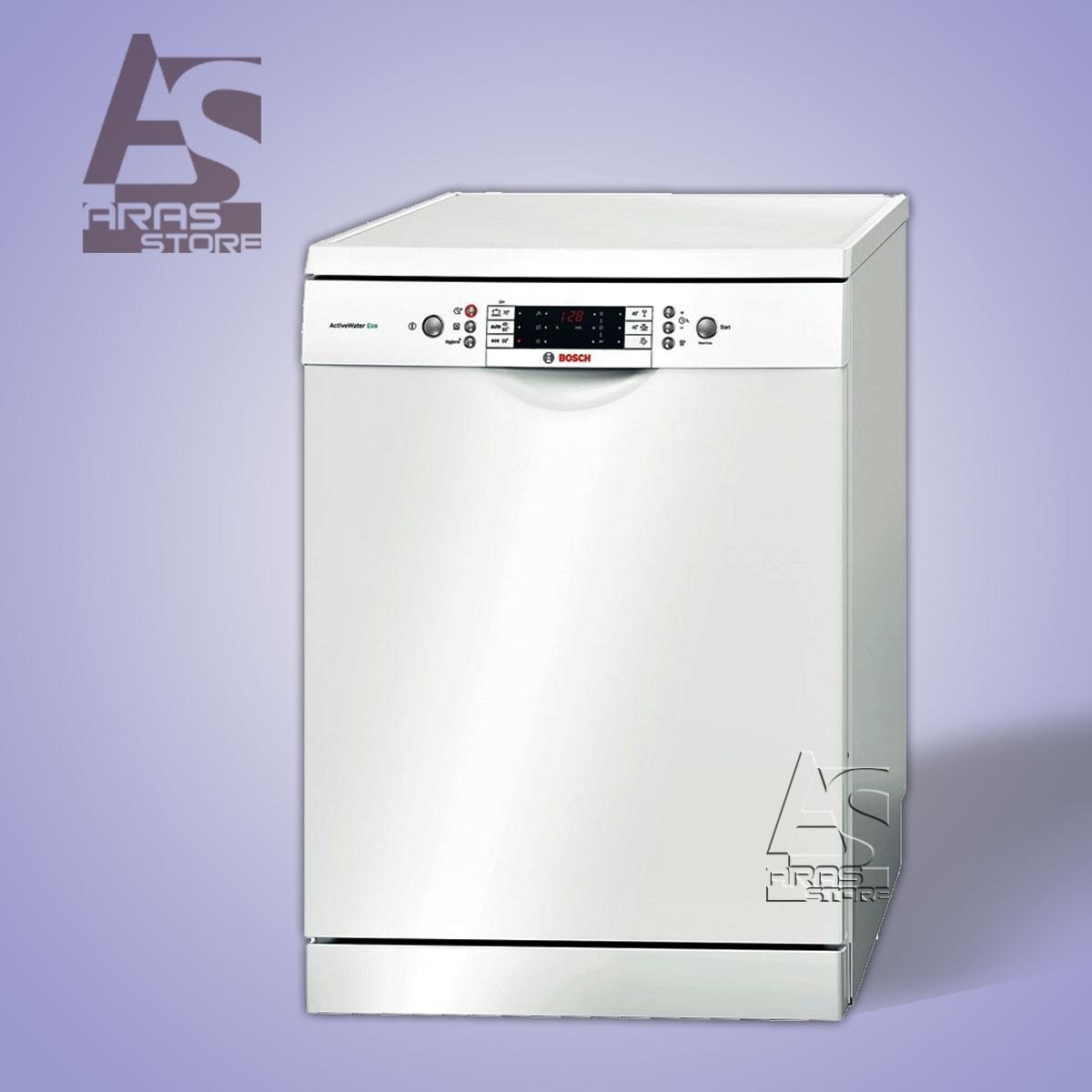 ماشین ظرفشویی بوش 12+1 نفره مدل: SMS69N42EU