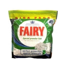 نمک ماشین ظرفشویی فیری 1/5 کیلوگرم Fairy