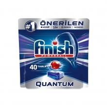 قرص ماشین ظرفشویی فینیش کوانتوم مدل Quantum بسته 40 عددی