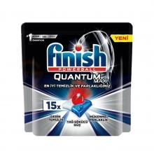 قرص ماشین ظرفشویی فینیش مدل کوانتوم مکس بسته 15 عددی