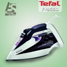 اتو بخار تفال مدل : FV9550