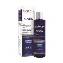 شامپو ضد ریزش مو روزانه بیوکسین مناسب انواع مو 300 میل