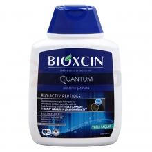 شامپو ضد ریزش مو بیوکسین مدل کوانتوم مناسب موهای چرب 300 میل