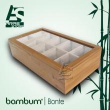 bambum- bonte