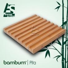 زیر کتری و قابلمه بامبوم مدل: pita