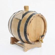 بشکه چوبی بامبوم مدل : barile