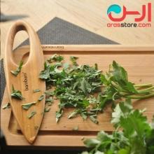 چاقوی سبزیجات بامبوم مدل :gaas