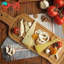تخته ی سرو غذا بامبوم مدل: rula