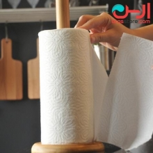 رول دستمال بامبوم مدل:laisy