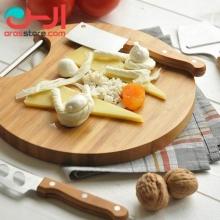 ست چهار تکه ی آشپزی بامبوم مدل:ricotta