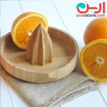 آب پرتقال گیر دستی بامبوم مدل:miksy