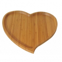 سینی قلبی کوچک بامبوم مدل : amor