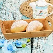 ظرف نان بامبوم برند کوزووا