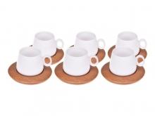 ست قهوه خوری 6نفره مدل otooman