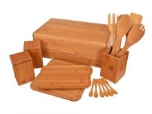 ست 19 پارچه اشپزخانه یامبوم مدل Kitchenhed