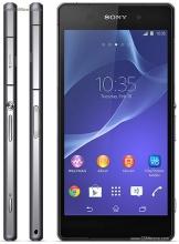 گوشی همراه سونی اکسپریا زد2- sony z2