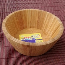 bowl nut
