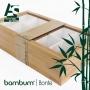 جا تی بگ و چای بامبوم مدل: bonte-misto