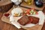 تخته گوشت بامبوم مدل: toscana