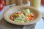 ظرف سرو غذای بامبوم مدل:Kakule